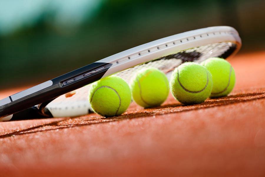 pot să pierd greutatea cu tenisul