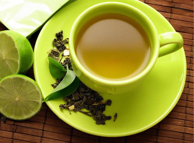 Ceai verde, Foto: richnrichcaterers.com