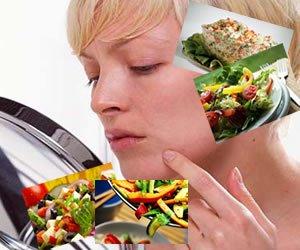 Alimentatia pentru tratamentul acneei, Foto: spesialisacne.blogspot.ro
