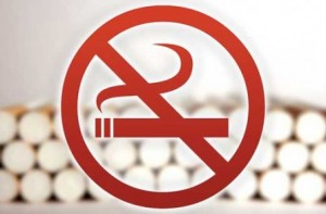Sevraj la nicotina