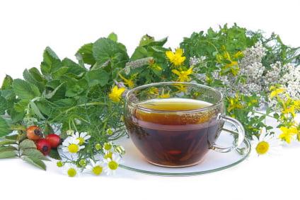 Ceaiuri de plante medicinale