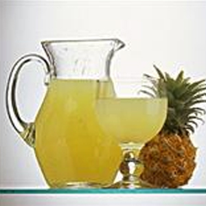 Sucul de ananas