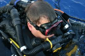 Aparate de respirat sub apa