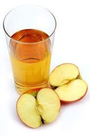 Dieta cu mere - Suc de mere