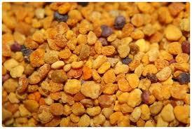 Extract de polen