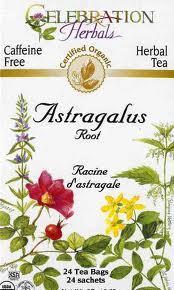 Produse naturale antitranspiratie - Astragalus