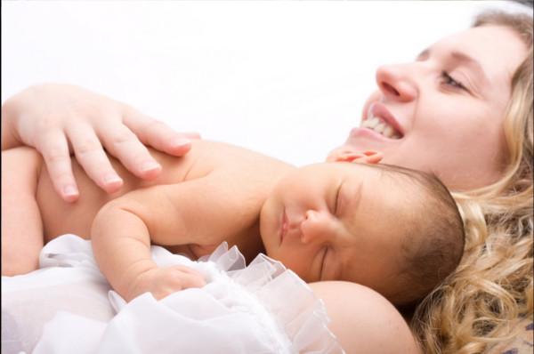 Prima intalnire dintre mama si copil, Foto: babysignsbybryn.blogspot.ro