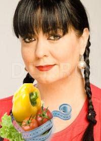 Dieta Monicai Anghel