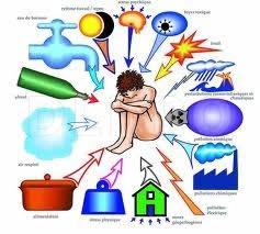 Neurotransmitatorii si mediul inconjurator