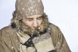 Alergii de iarna