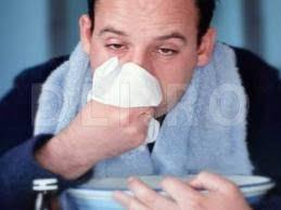 Diferenta intre gripa si raceala