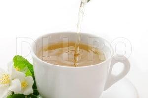 Efectele ceaiului