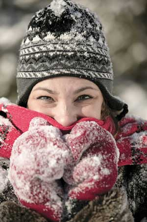 Frig iarna, Foto: malekjamal.blogspot.ro