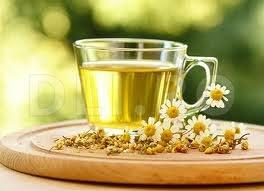 Migrene, Ceaiuri de plante medicinale