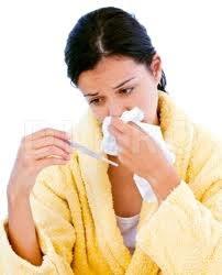 Care este diferenta intre gripa si raceala?