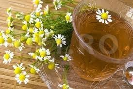Remedii naturale pentru raceala - Ceaiul de musetel