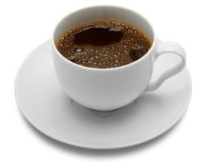 Alimente ce creeaza dependenta, Cafea