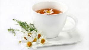 Ceaiul de musetel