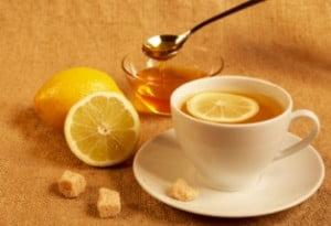 Ceai de lamaie pentru raceala preparare