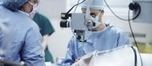 Chirurgie oftalmologica