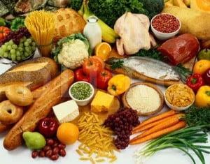 Cum ne pastram sanatatea in timpul iernii, Dieta