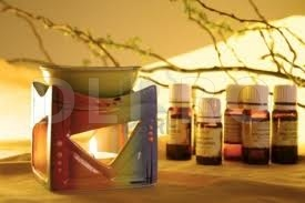 Uleiuri aromatice