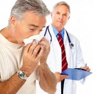 Boli pulmonare cronice