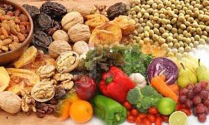 Dieta - Sindrom metabolic