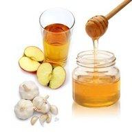 Artrita - Usturoiul, Otetul de mere, Mierea de albine