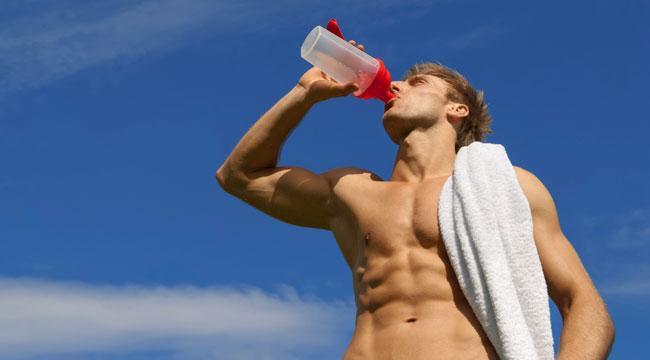 Dieta pentru crestere in masa musculara, Culturism
