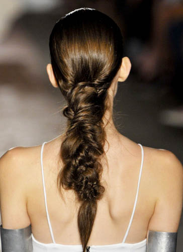 Coafura trendy din anul 2013, Foto: hairstylese.com