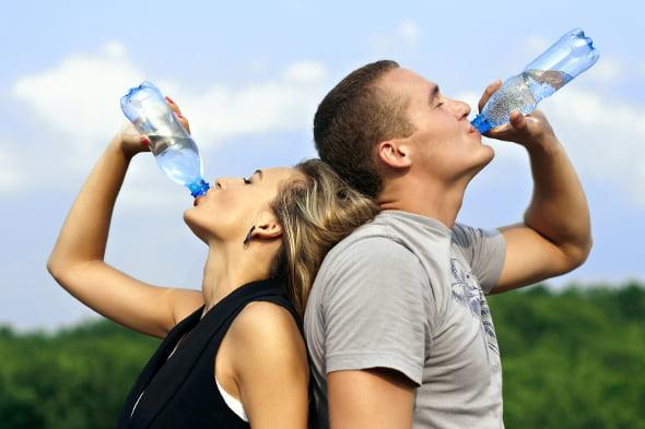 Consumul de apa, Foto: magyarno.com
