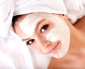 Masca cosmetica, Foto: homemadefacialmasksforacne.blogspot.com