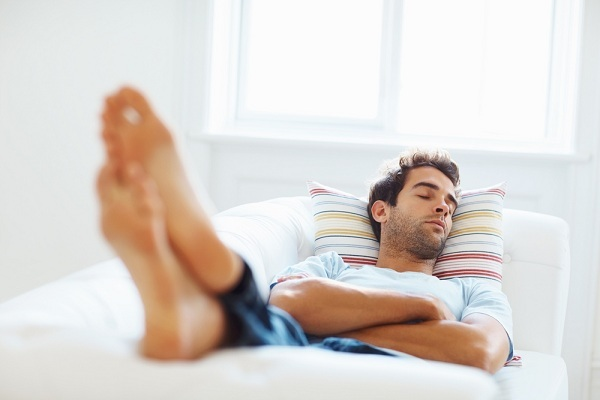 Un pui de somn de 15 minute, Foto: chacha.com