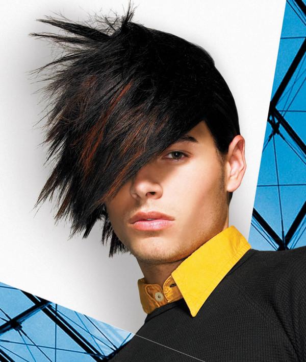 Tunsoarea creativa, Foto: haircutspictures.biz