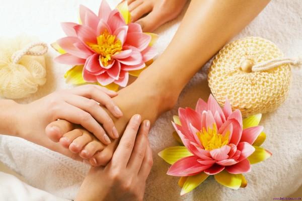 Bai la picioare si masaj, Foto: sites.google.com