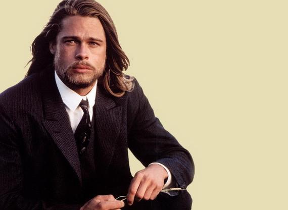 Brad Pitt, Foto: menstylefashion.com