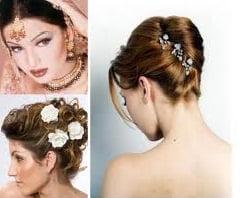 Coafuri pentru mireasa, Foto: hairstyle-pictures.feedio.net