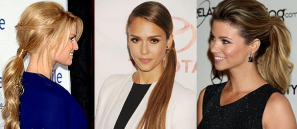 Coafuri trendy in 2013-2014, Foto: styleglow.com