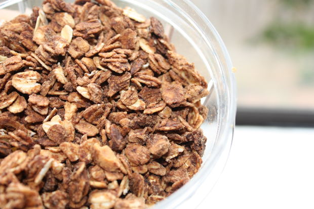 Consumul de cereale este indicat zilnic.
