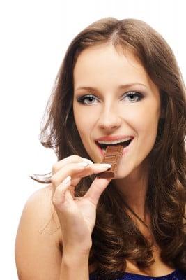 Dieta cu ciocolata pentru scaderea in greutate, Foto: shape.de