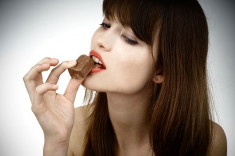 Dieta cu ciocolata, Foto: shape.de