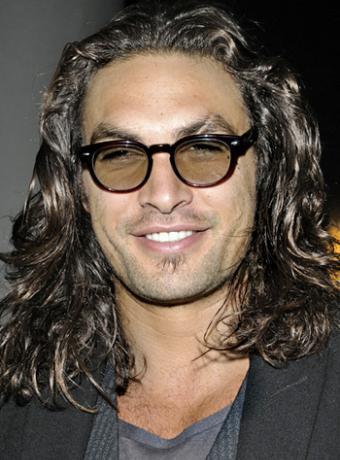 Jason Momoa, Foto: hairstylechannel.com