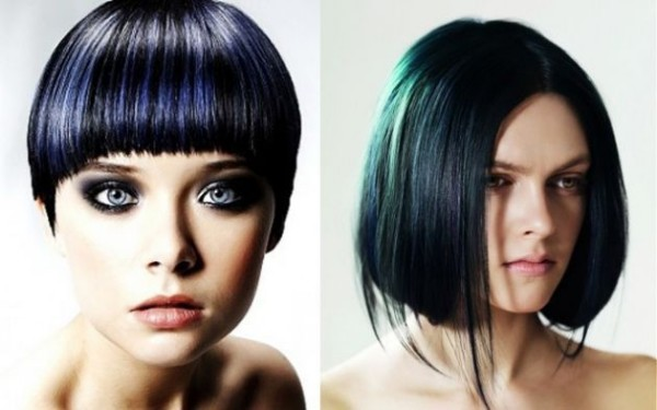 Culori de par, Noi tendinte in anul 2013, Foto: hairfashion.biz