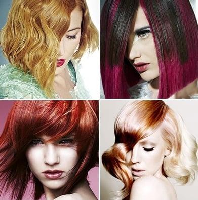 Nuante de culori la moda in anul 2013, Foto: gorodmod.com