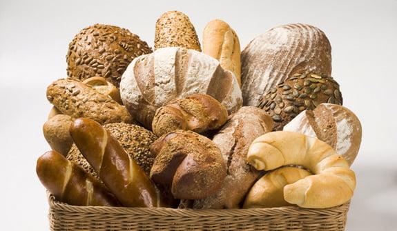 Produse care contin gluten, Foto: livescience.com