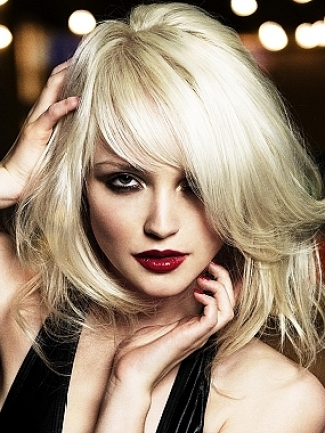 Tunsoare sexy populara in 2013, Foto: direct-hairstyles.com