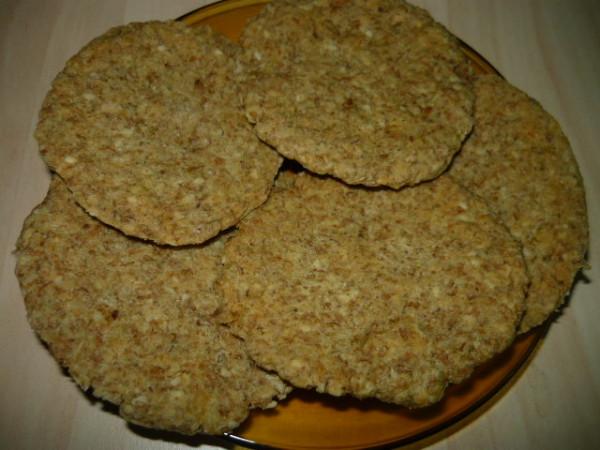 Biscuiti din tarate de grau si alte preparate, Foto: komfortbebe.blogspot.ro