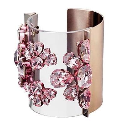 Bratara Dior tip bijuterie, Foto: fashionstyle.us