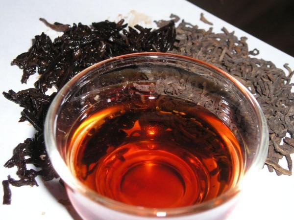 Ceai negru, Foto: albayan.ae